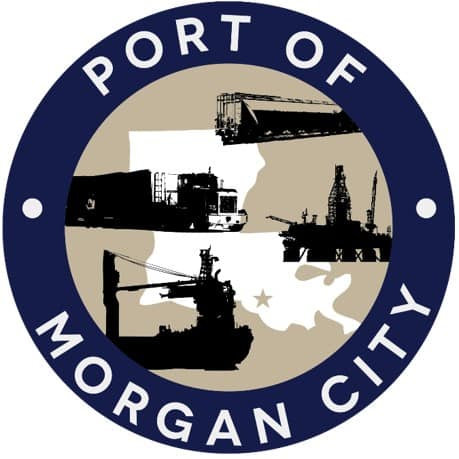 Port of Morgan City