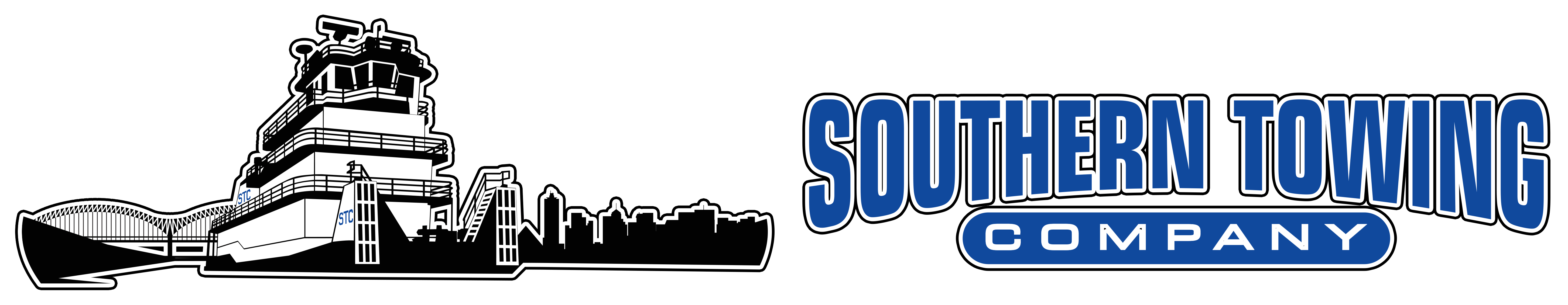 Southern Towing Company-Logo-1