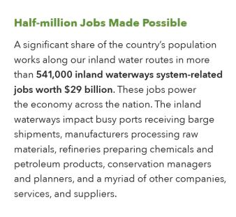 Economic Impact Jobs