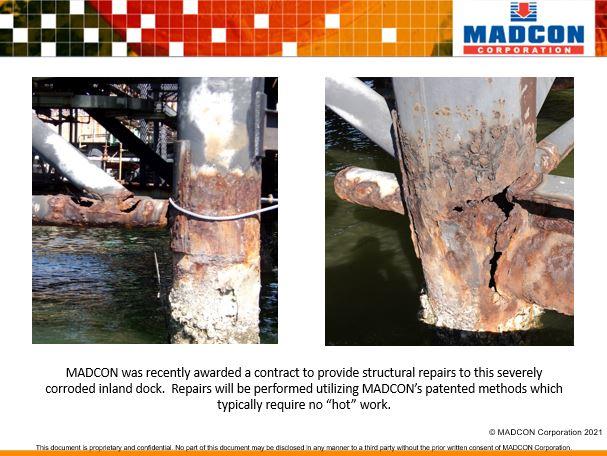 MADCON2