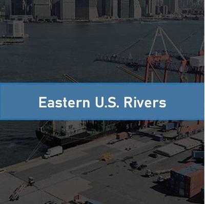 Eastern U.S. Rivers